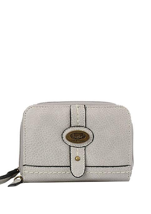 Cobble Hill Mini Wallet