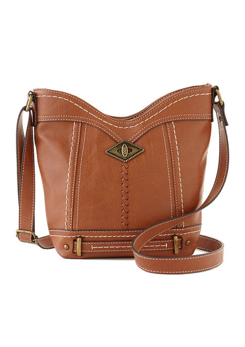 b.ø.c. Edmonton Power Bank Crossbody