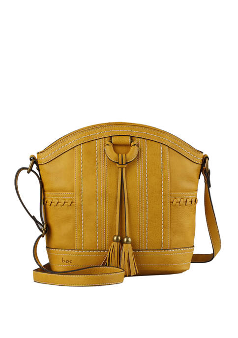 b.ø.c. Patron Ridge Crossbody Bag