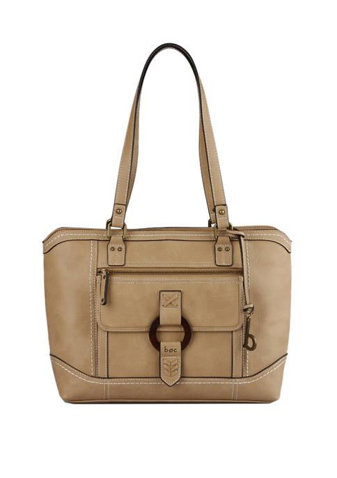 b.ø.c. Lakewood Solid Tote Bag