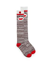 Monkey Novelty Socks
