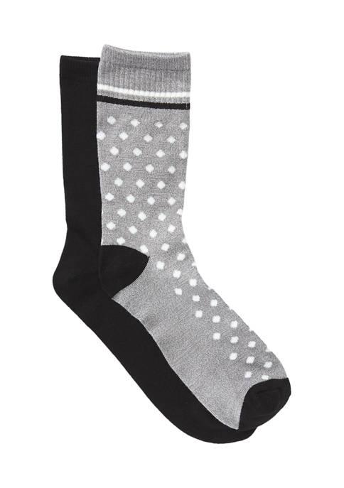Set of 2 Socks