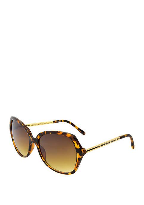 Dark Tortoise Sunglasses