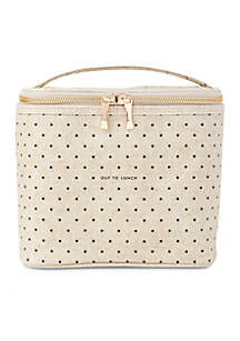 1f41e716c kate spade new york® Lunch Tote, Deco Dots (Out to Lunch) | belk