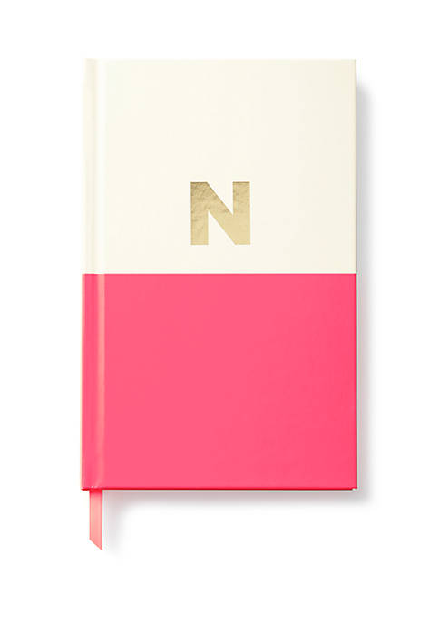 Dipped Journal