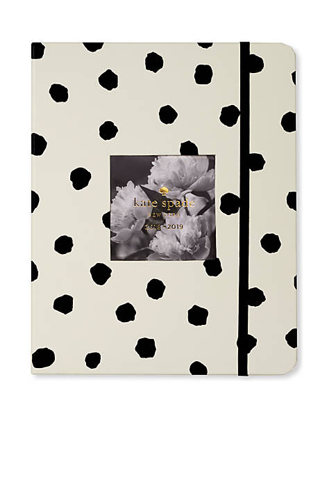 kate spade new york® Spotty Dot Large 13-Month