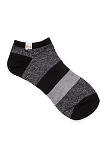 UA Essential Comfort No Show Socks - 3 Pair