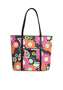 Trimmed Tote