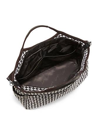 8662a271c0a1 ... Vera Bradley Trimmed Carryall Travel Bag