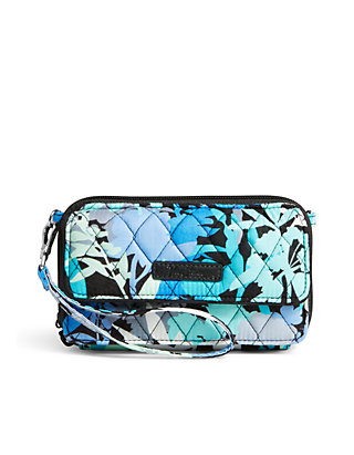 hot sales 6df91 62923 Vera Bradley Signature All In One Crossbody for iPhone® 6+