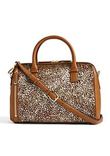 Marlo Satchel Bag