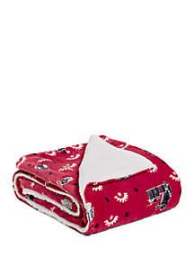 Cozy Life Throw Blanket