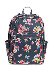 Vera Bradley Grand Backpack