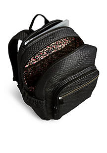 4e78e2ffdc5c ... Vera Bradley Iconic Deluxe Campus Backpack ...
