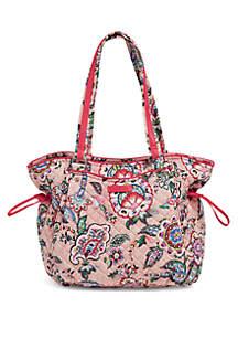 331dd38759d9 Vera Bradley Iconic Weekender Travel Bag · Vera Bradley Iconic Glenna  Satchel