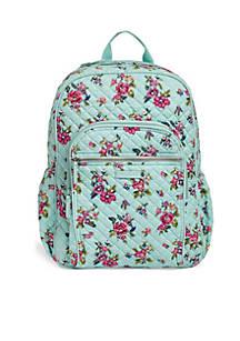Vera Bradley Iconic Campus Backpack ... 60b81064e21b8