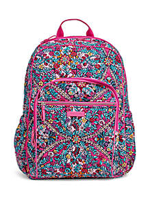 ... Vera Bradley Iconic Campus Backpack d91732018abc8
