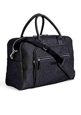 Vera Bradley Iconic Weekender Travel Bag Vera Bradley Iconic Weekender  Travel Bag fde7ee823640e