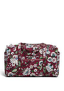 iconic Large Travel Duffel Bag