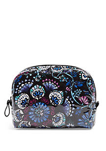 Vera Bradley Iconic Medium Cosmetic Bag