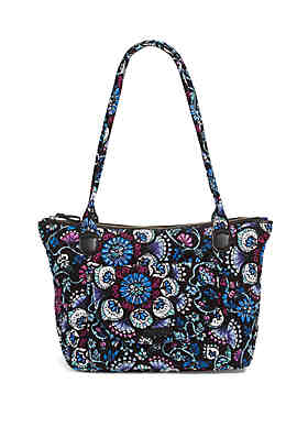 6be13a3445f7 Vera Bradley Carson East West Tote ...