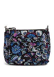 Vera Bradley Carson Mini Shoulder Bag