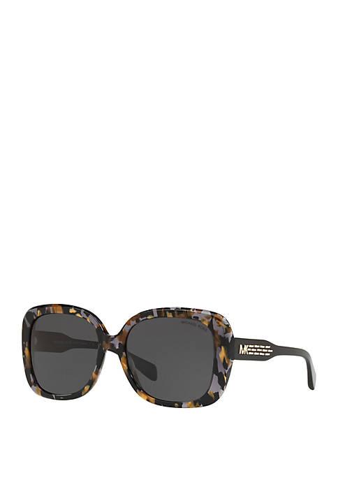 Michael Kors Klosters Sunglasses