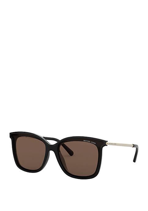 Michael Kors Zermatt Sunglasses