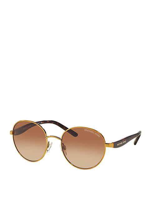 Michael Kors Sadie III Sunglasses