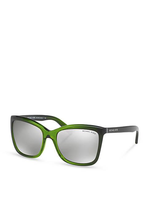 Cornelia Square Sunglasses