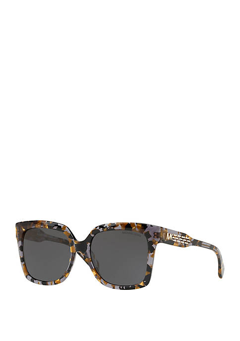 Michael Kors Cortina Square Sunglasses