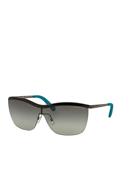 Paphos Shield Sunglasses