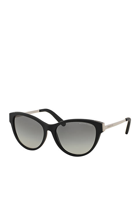 Michael Kors Punte Arenas Cateye Sunglasses