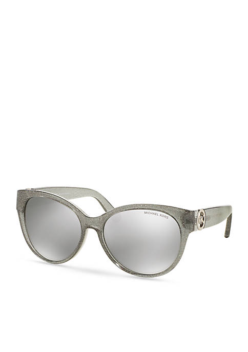 Michael Kors Tabitha Cateye Sunglasses