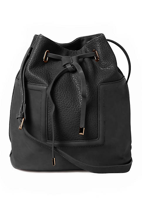 Beautiful Bucket Bag