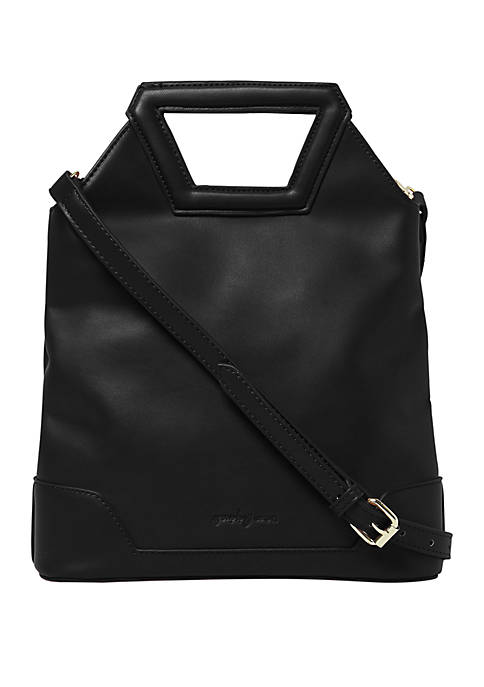 Glass Castle Crossbody