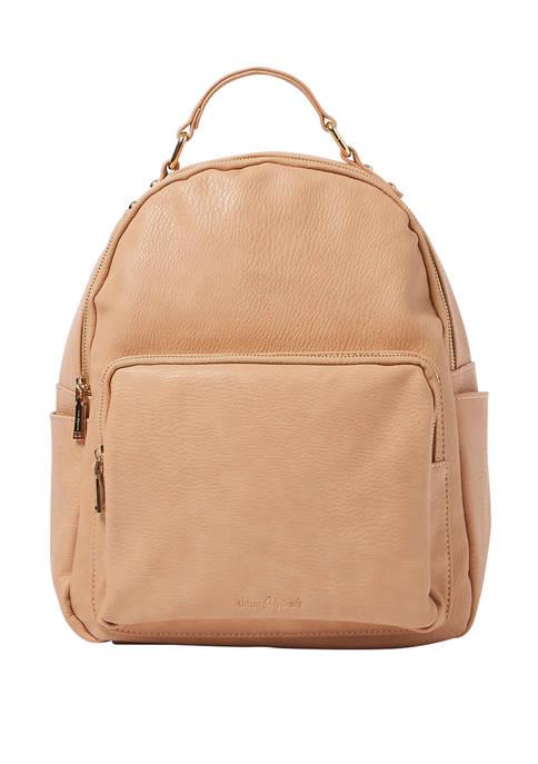 The Bohemian Backpack