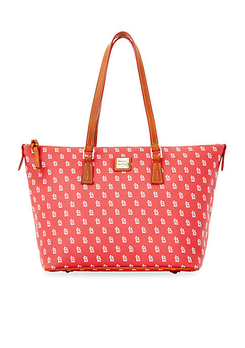 Dooney & Bourke Cardinals Shopper