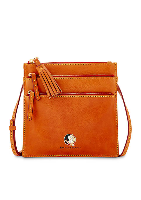 Dooney & Bourke Florida State Seminoles Triple Zip