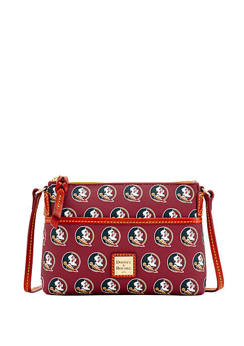 "Dooney & Bourke Florida State Seminoles ""Ginger"""