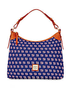Dooney & Bourke Giants Hobo