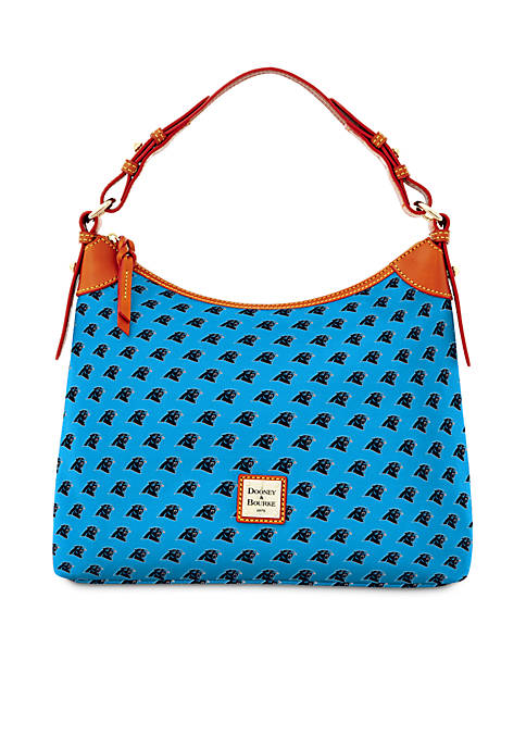 Dooney & Bourke Panthers Hobo