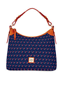 Texans Hobo Bag