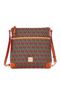 Dooney & Bourke Buccaneers Crossbody Bag