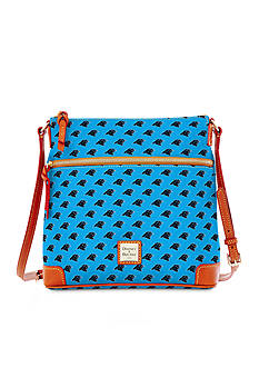 Dooney & Bourke Panthers Crossbody Bag