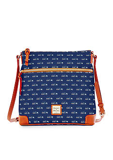 Dooney & Bourke Seahawks Crossbody Bag