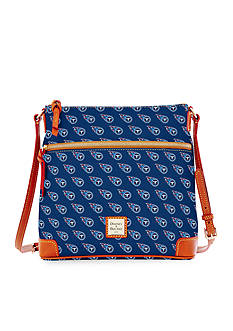 Dooney & Bourke Titans Crossbody