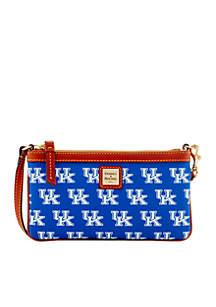 Kentucky Wildcats Wristlet