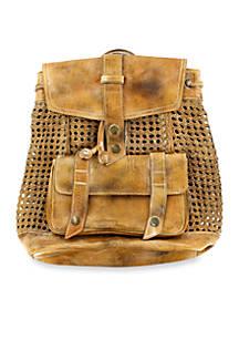 Bed Stu. Bed Stu Naples Backpack 48f02986c9b3f