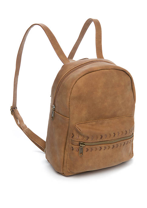 Mini Dome Backpack